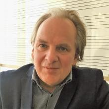 Pianist und Professor: Mathias Weber