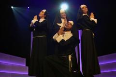 "musicals in concert - hier ""Sister Act"""